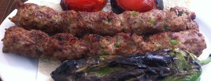 Dergah Ocakbaşı is one of Gourmet!.