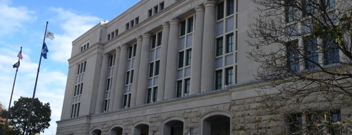 Illinois State Library is one of State of Ilinois sites.