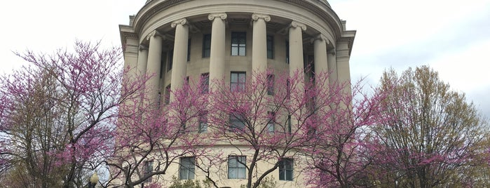 Federal Trade Commission is one of Moderator Central.