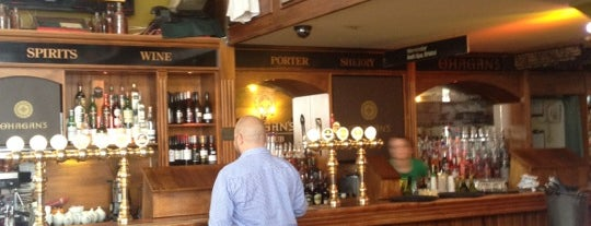 O'Hagan's Irish Pub is one of Auckland Bars.