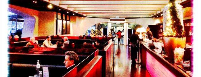 Grand Café De La Gare is one of Favorite Food.