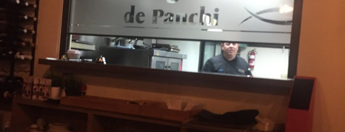 El Negocio de Panchi is one of Ponce #4sqCities.
