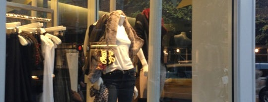 INTERMIX is one of NYC SHOPS.