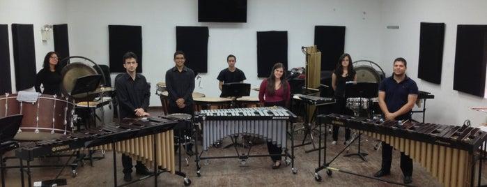 Preferidos for Conservatorio simon bolivar blog