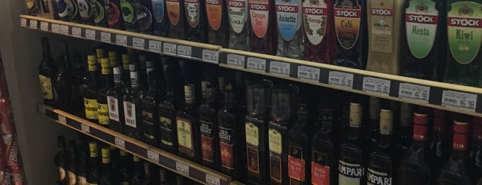 Supermercado Miller is one of All-time favorites in Brazil.