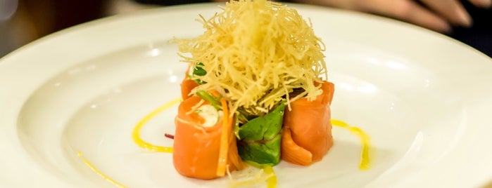 The Little Snail is one of Best of French Restaurants in Sydney.