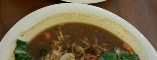 Kemangi is one of Good Food In Jkt.