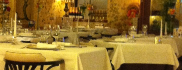 Ristorante Torcolo is one of Planeta's wines in the world.
