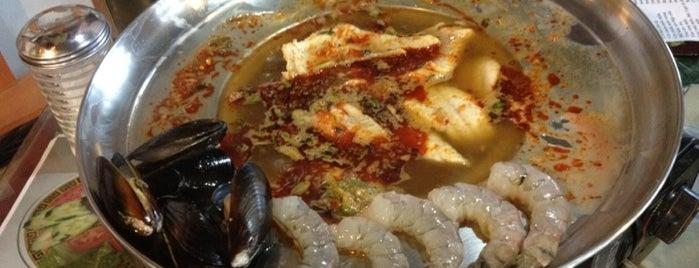 Kim Hong Vietnamese Restaurant  is one of New restaurants to try.