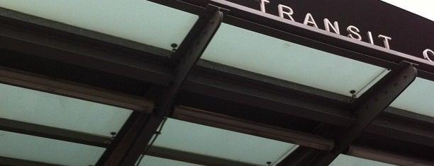 NJT - Trenton Transit Center (NEC) is one of Repeat places.
