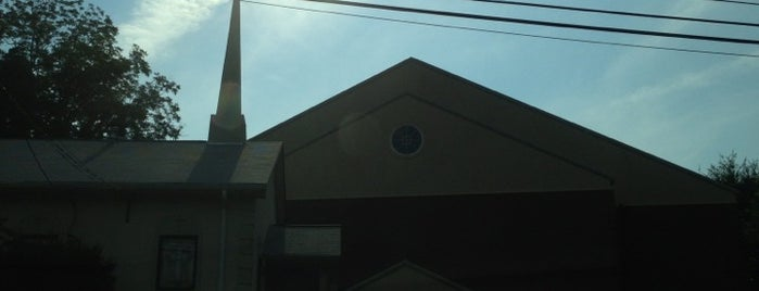 Pleasant Hill Baptist Church is one of Members of the Roswell BA.