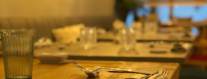Lúbora is one of Restaurantes por descubrir.