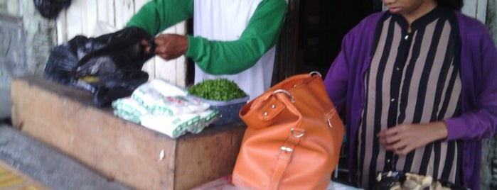 Sop Merah is one of Must-visit Food in Yogyakarta.