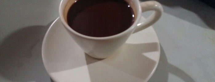 D'Milk is one of Foodplace @ Jatinangor.
