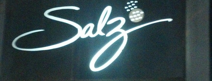 Salz is one of Best places in Ribeirão Preto.