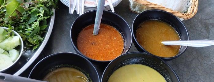 ขนมจีนเมืองคอน (เส้นสด) is one of ครัวคุณต๋อย 2557.
