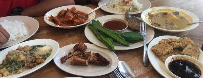 Fatimah Selera Kampung , Kg Baru is one of Makan @ KL #8.