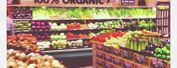Whole Foods Market is one of The 15 Best Places for a Healthy Food in San Diego.