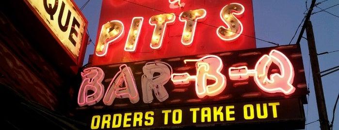 Chris' & Pitt's Restaurant is one of Oldest Los Angeles Restaurants Part 1.