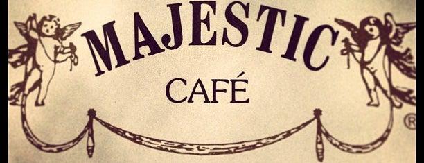 Majestic Café is one of To-do / Porto.