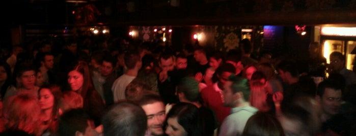 Cool Music Pub is one of Debrecen Nitelife.