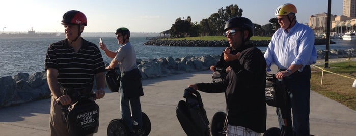 Another Side Of San Diego Tours is one of Top 10 places to try this season.
