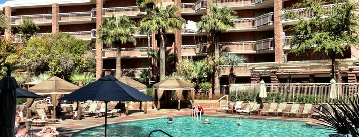 Radisson Suites Tucson Az Is One Of The 15 Best Hotels In