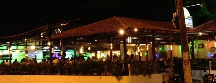 Pontal do Cabo is one of Restaurantes e Lanchonetes (Food) em João Pessoa.