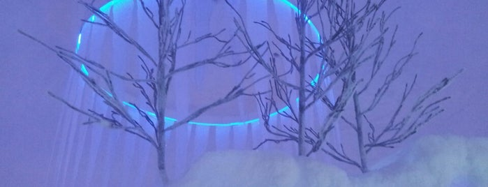 Kirkenes Snowhotel is one of Europa.