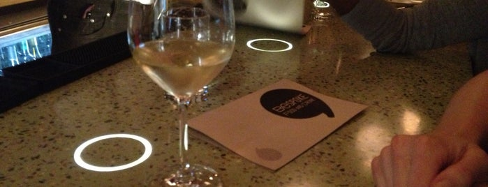 Bars and Restaurants in Boston
