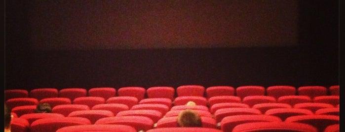 Каро is one of Cinema spots.