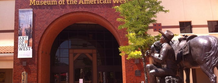 autry museum of western heritage