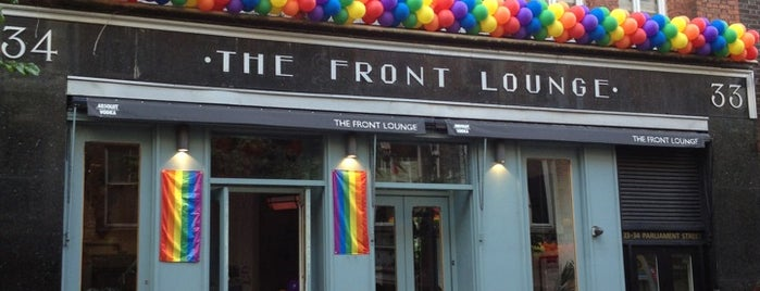 The Front Lounge is one of Guide to Dublin's best spots.