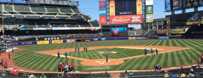 Citi Field is one of Things To Do in Queens, NY.