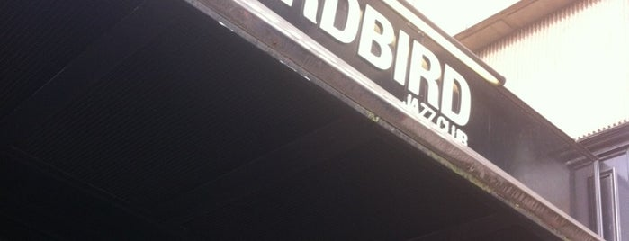 The Yardbird is one of Must-visit Arts & Entertainment in Birmingham.