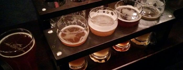 Kansas City Bier Company is one of Drink Spots in KC.