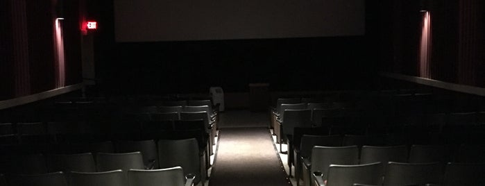 Fridley - Viking 3 Theatre is one of Best of Decorah, IA.
