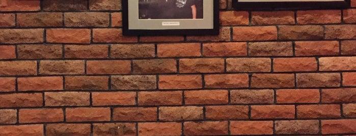 Tony Luke's is one of All Fun in BH.