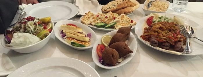 Fairuz Lebanese Restaurant is one of Be Charmed @ Sharm El Sheikh.