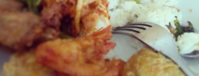 "Warung pojok is one of Bali ""Jaan"" Culinary."