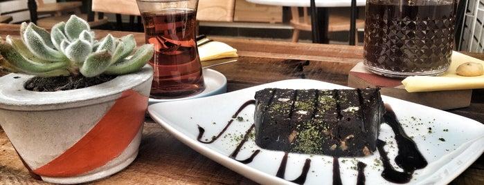 Poka Coffee Roasters is one of İzmir'de gidilecek yerler.