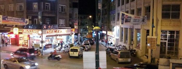 Setbaşı is one of The 20 best value restaurants in Bursa.