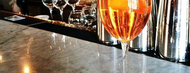 Ça Va is one of Drink Spots in KC.