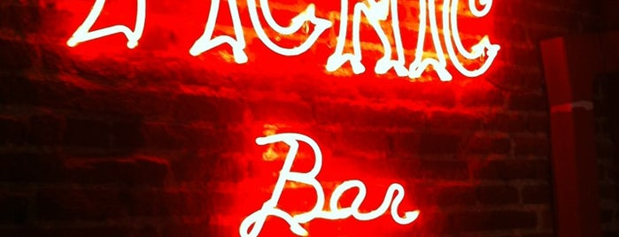 Bar Picnic is one of lugares madrid.