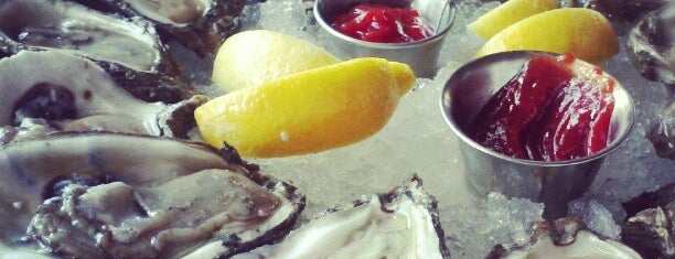 Superior Seafood & Oyster Bar is one of The 15 Best Places for Oysters in New Orleans.