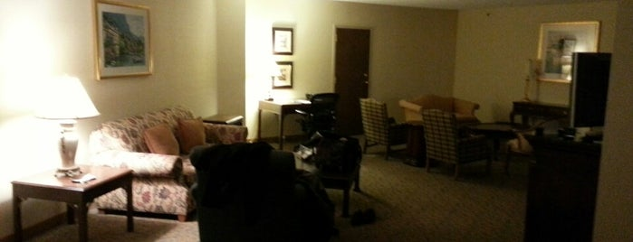 Wyndham Indianapolis West is one of Hotel / Casino.