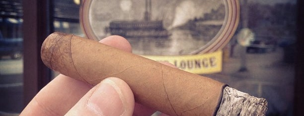 Riverside Cigars and Lounge is one of Emilio Cigars Retailers.