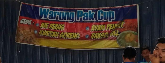Mee Rebus Pak Chop, Pekan Subang is one of Makan @ PJ/Subang (Petaling) #7.