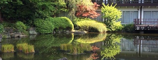 水交会 is one of Tokyo-Sibya.