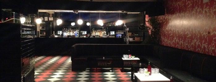 Southside Night Club is one of NYC Nightlife.